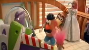 La loca versión de unos seguidores que recrearon Toy Story plano a plano a52159160c1