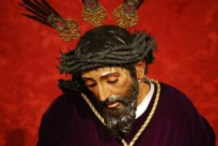 La O: Veneración a Jesús Nazareno
