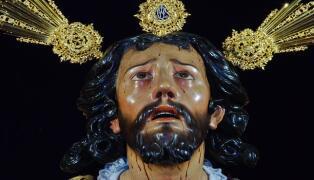 Monte-Sión: Veneración al Señor de la Oración en el Huerto
